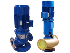 Direct Coupled Centrifugal Pumps