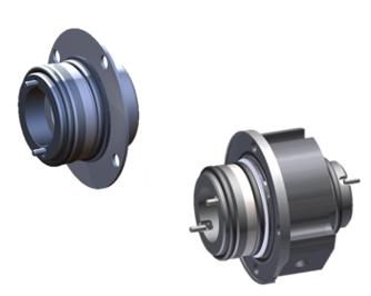 Mechanical Pump Seals