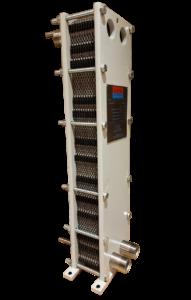 Wort Cooling Heat Exchangers