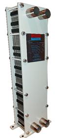 Model Size 3 Heat Exchangers